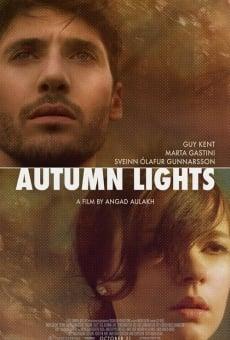 Autumn Lights online