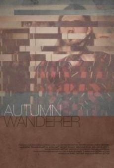 Autumn Wanderer online free