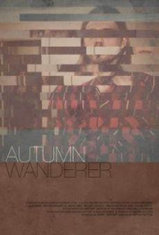 Autumn Wanderer on-line gratuito