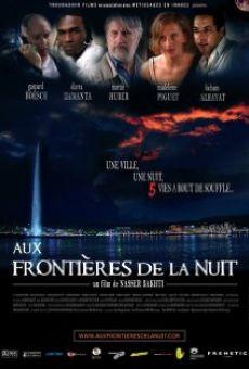 Ver película Aux frontières de la nuit