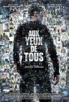 Ver película Aux yeux de tous