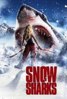 Ver película Avalanche Sharks
