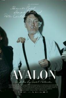 Watch Avalon online stream