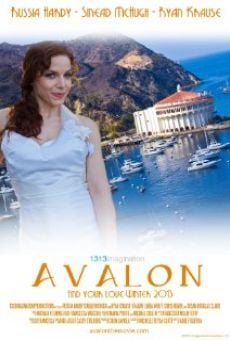 Watch Avalon online stream