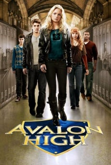 Avalon High online