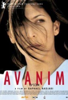 Ver película Avanim
