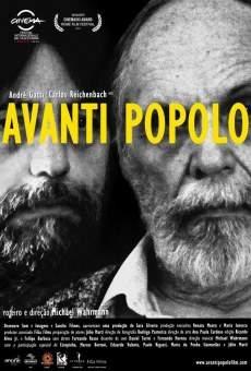Ver película Avanti popolo