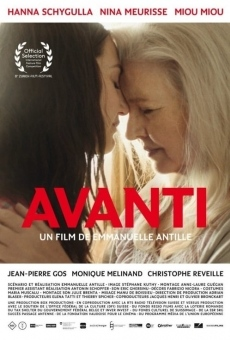 Ver película Avanti