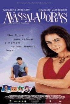 Ver película Avassaladoras