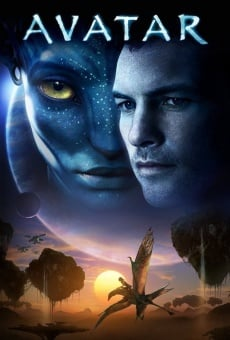 Ver película Avatar