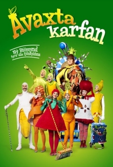 Ver película Ávaxtakarfan