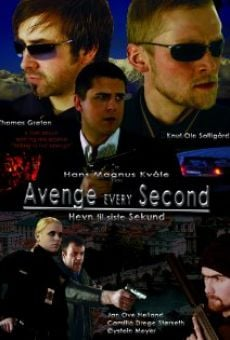 Avenge Every Second on-line gratuito