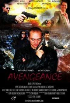 Avengeance on-line gratuito