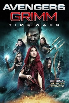 Avengers Grimm: Time Wars online free