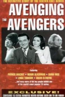 Ver película Avenging the Avengers