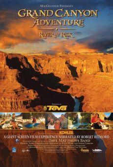 Ver película Aventura en en Gran Cañón: El río en peligro
