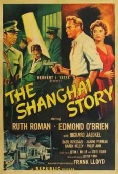 terreur shanghai 1954 film en fran ais. Black Bedroom Furniture Sets. Home Design Ideas