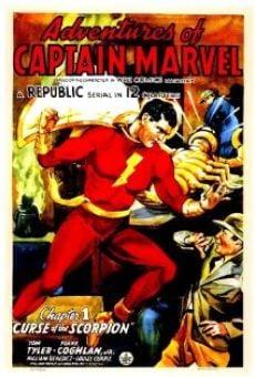 Ver película Aventuras del Capitán Maravillas