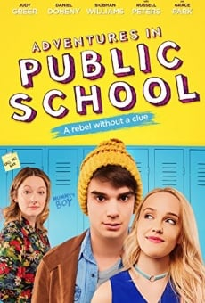 Adventures in Public School en ligne gratuit