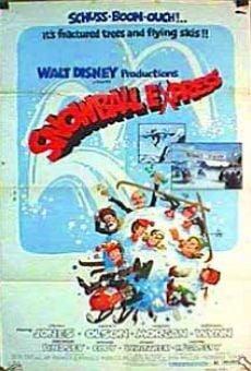 Ver película Aventuras en la nieve
