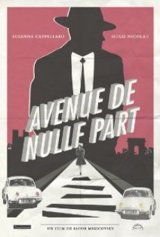 Watch Avenue to Nowhere online stream