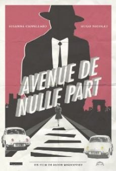 Avenue to Nowhere online free