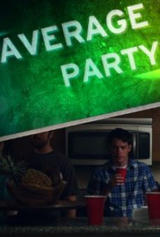 Película: Average Party