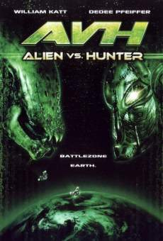 AVH: Alien vs. Hunter gratis