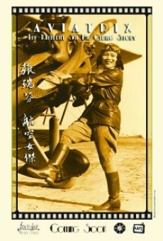 Aviatrix: The Katherine Sui Fun Cheung Story on-line gratuito
