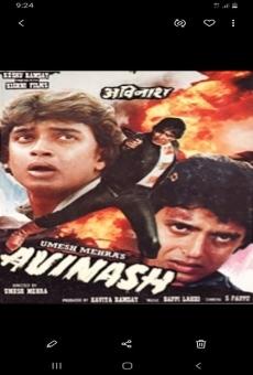 Ver película Avinash