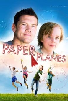 Ver película Aviones de papel