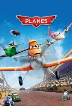 Ver película Aviones