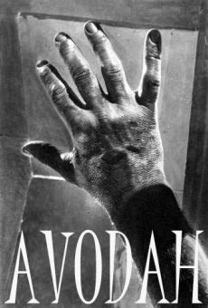 Ver película Avodah