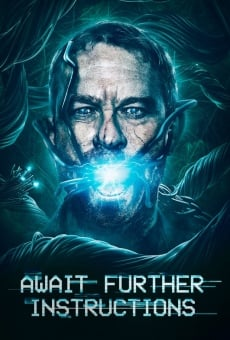Await Further Instructions online streaming