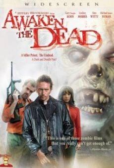 Ver película Awaken the Dead