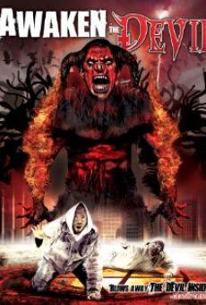 Ver película Awaken the Devil