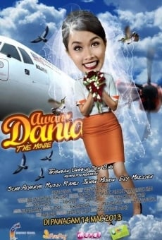 Awan Dania The Movie en ligne gratuit