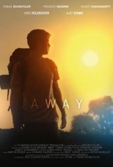 Ver película Away