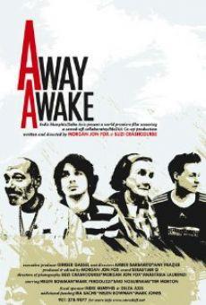 Ver película Away wake
