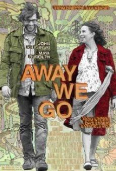 Away We Go online kostenlos