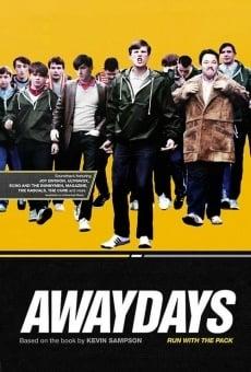 Ver película Awaydays