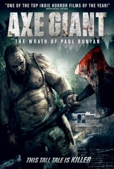 Axe Giant: The Wrath of Paul Bunyan on-line gratuito
