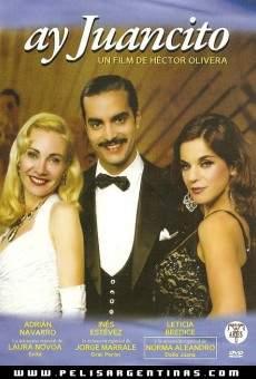 Ver película Ay, Juancito