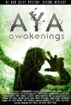 Watch Aya: Awakenings online stream