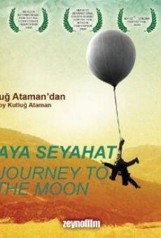 Ver película Aya Seyahat