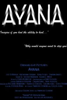Ayana online free