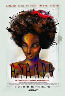 Ayanda online streaming