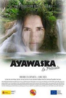 Ver película Ayawaska, la película