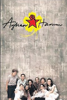 Ver película Ayhan Hanim