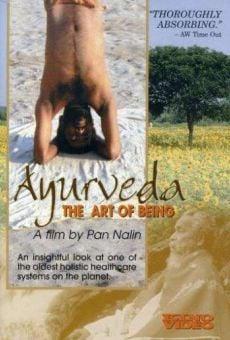 Ver película Ayurveda: El Arte de Vivir